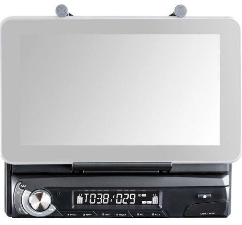 Preisvergleich Produktbild Alphatronics Zubehör und Geräte Autoradio RS10S, 39455