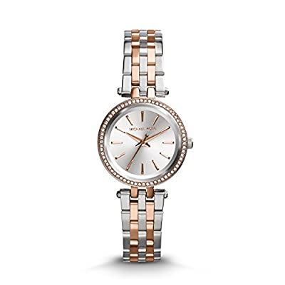 Michael Kors Petite Darci - Reloj de pulsera de MICHAEL KORS
