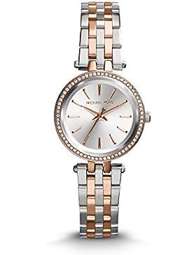 Michael Kors Damen-Uhren MK3298