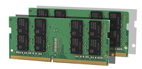 antarris 2x 16GB DDR4RAM DDR4da 32GB per HP Zbook Studio 15G3so Dimm 2133MHz