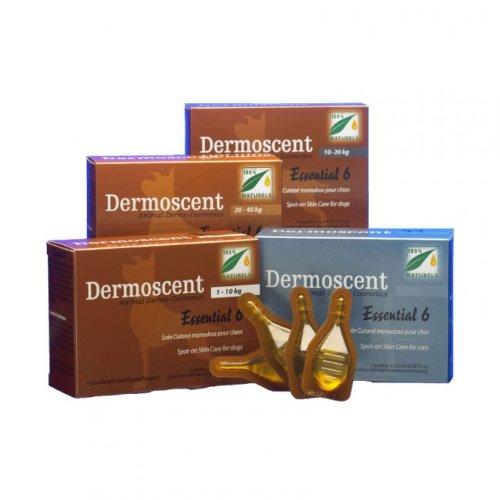 Artikelbild: Dermoscent Essential 6 spot-on - Hund - 20-40 kg