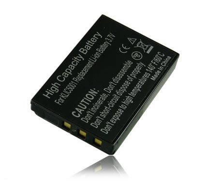 batteria-klic-5001-per-kodak-easyshare-dx6490-dx7440-dx7590-dx7630-p712-p850-p880-z730-z7590-z760-db