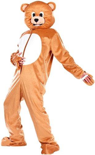 infactory Fasnacht-Kostüm: Halloween- & Faschings-Kostüm
