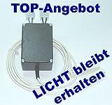 Abluftsteuerung AirCon Standard Einbau Eco- Kabel