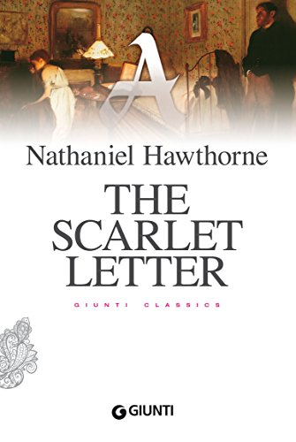 The Scarlet Letter (Giunti classics) (English Edition)