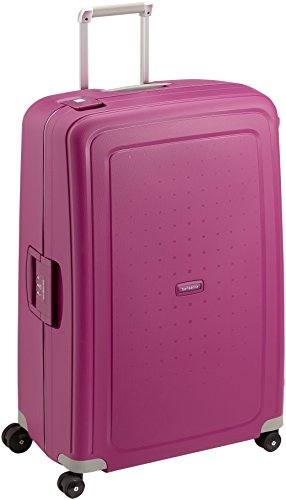 Samsonite Valise S'cure Spinner 81/30, 81 cm, 138 L, (Rose)