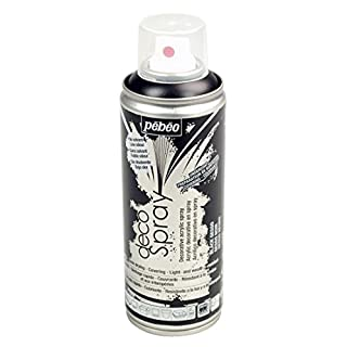 Pebeo Gesso, Black, 200 ml