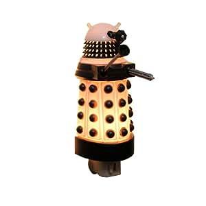 Doctor Who Dalek Veilleuse
