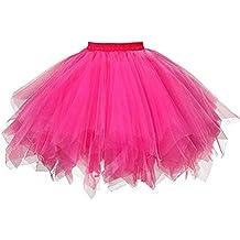 60e8565e9bca Suchergebnis auf Amazon.de für: tüllrock pink