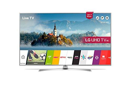 LG 55UJ701V 139 cm ( (55 Zoll Display),LCD-Fernseher )