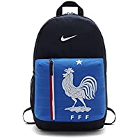 2018-2019 France Nike Stadium Backpack (Obsidian)