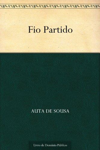 Fio Partido (Portuguese Edition) book cover