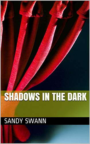 Shadows in the dark book cover