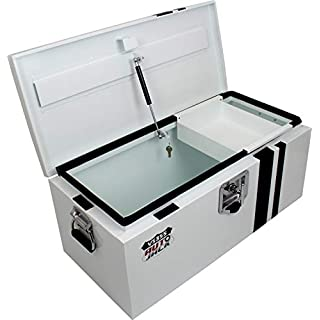 Autojack VS355 Vansafe Storage Box Van Safe 765 x 355 x 315