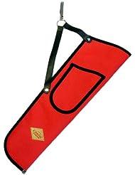 Cartel Fourreau rigide en nylon pour arc recourbé pour enfant