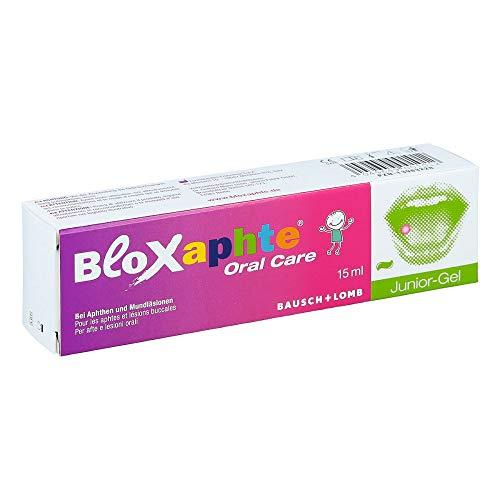 Bloxaphte Oral Care Junio 15 ml -
