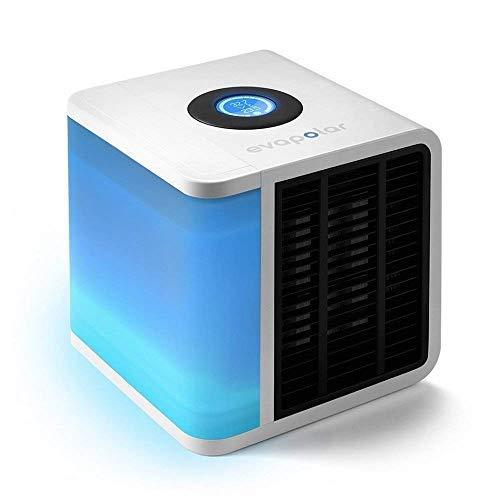 Evapolar Enfriador humidificador Aire Personal