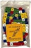 Mathematik. Arbeitsmaterial zu den Ausgaben B, BW, N, NW: Mathematik mit Steckwürfeln, Steckwürfel, allseitig steckbar bei Amazon kaufen