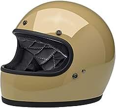 51f3a8a88daa6 Biltwell Gringo Gloss Coyote - Casco integral para motocicleta