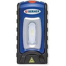 BERNER Delux Bright Lampe de poche LED Micro USB
