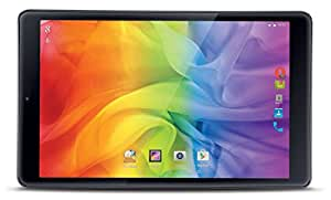 iBall Slide Wondro 10 Tablet (10.1 inch, 8GB, Wi-Fi Only), Charcoal Grey