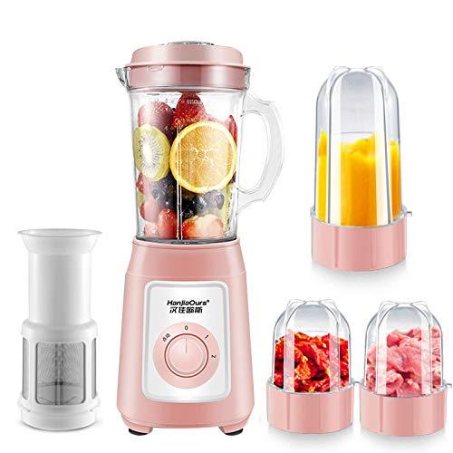 Juicer Haushaltsfrucht Kleiner Bratensaft Automatisches Obst- Und Gemüsemultifunktionsrühren -