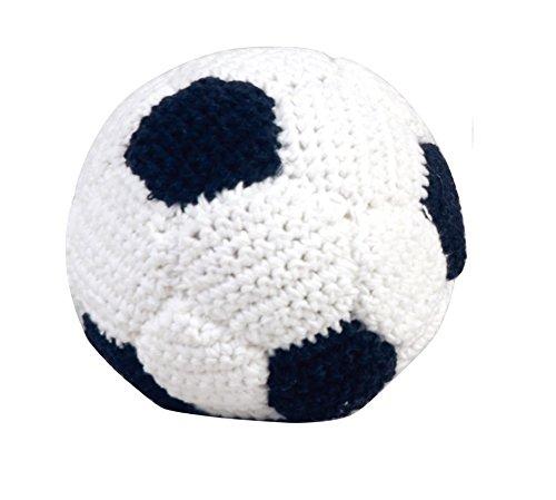 sindibaba 120439cm Crochet Fußball Preisvergleich