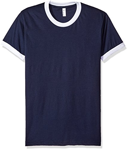 american-apparel-mens-poly-cotton-short-sleeve-ringer-t-shirt-navy-white-large