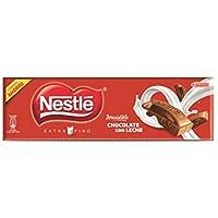 Nestlé Extrafino Formato Familiar Tableta de Chocolate con Leche - 300 g