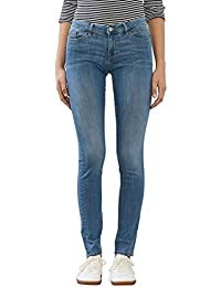 edc by ESPRIT 027cc1b017, Jeans Mujer