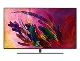"Samsung 75"" GQ75Q7FN 4K QLED Fernseher (Q HDR 1500, Twin Tuner, Ultra Black, Smart TV)"