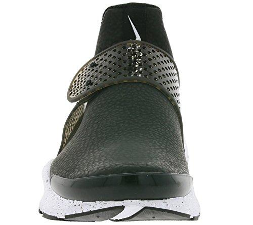 Nike Shoes Sneaker Sneakers Calzino Dart Jacquard Nero Nero