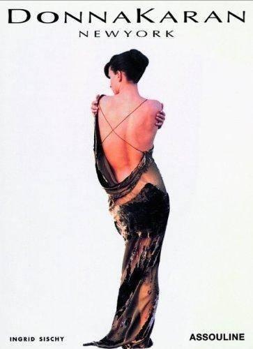 Donna Karan New York by Ingrid Sischy (2005-10-01)