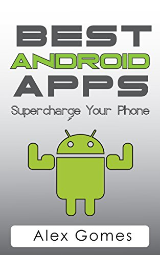 upercharge Your Phone (English Edition) ()