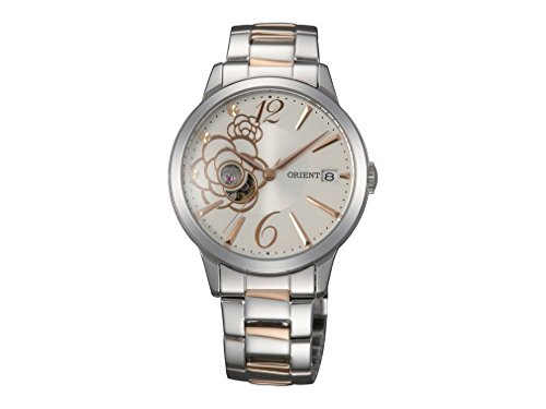 Orient ladies watch Fashionable automatic DW02002S