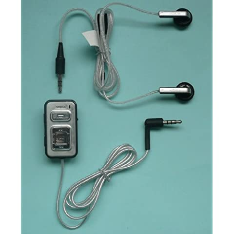Nokia AD-43 + hs-45