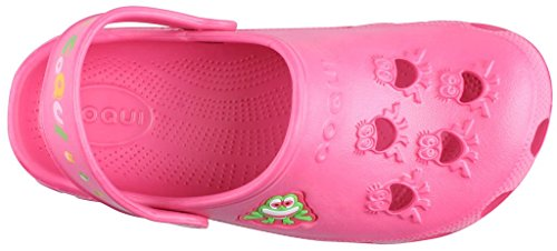 Coqui, Mules pour Fille 8701 Melone