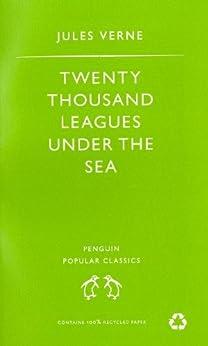 Twenty Thousand Leagues Under the Sea (Penguin Popular Classics) de [Verne, Jules]