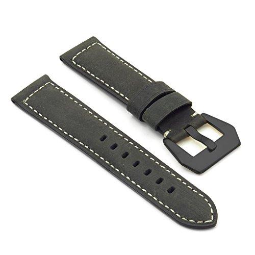 dassari-salvamento-vintage-banda-de-cuero-reloj-con-color-negro-mate-pre-v-hebilla-para-panerai