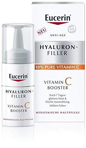 EUCERIN Anti-Age HYALURON-FILLER Vitamin C Booster, 8 ml
