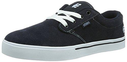 Etnies JAMESON 2 4101000261 Herren Sportschuhe - Skateboarding Marineblau / Weiß