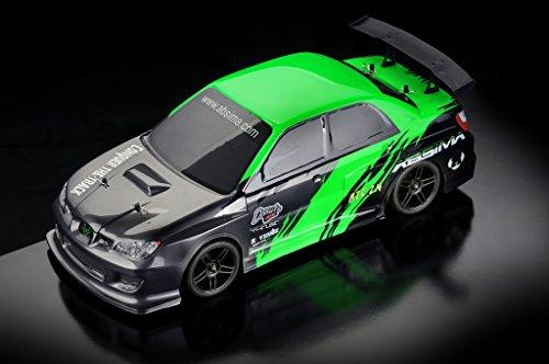 RC Auto kaufen Tourenwagen Bild 3: 1:10 Absima Hot Shot Series*