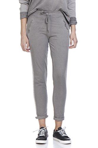TANTRA, Pantalon de Sport Femme Gris