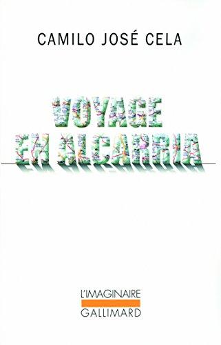Voyage en Alcarria par Camilo José Cela