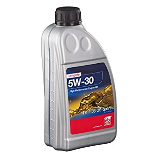 febi bilstein 32941 Motoröl SAE 5W-30 longlife (1 Liter)