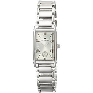 HAMILTON – Reloj para Mujer Ardmore Quartz – H11221114