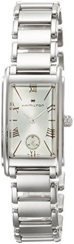 HAMILTON - Orologio da Donna ARDMORE QUARZO - H11221114
