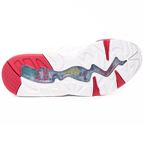 Puma Trinomic R698 Blur Donna Trainers White