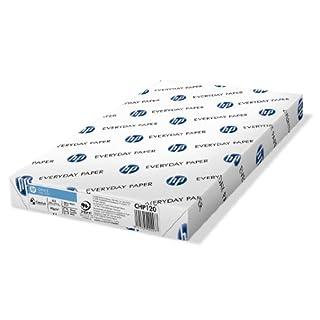 Hewlett-Packard CHP120 Kopierpapier HPOffice 80 g/m², A3 500 Blatt weiß