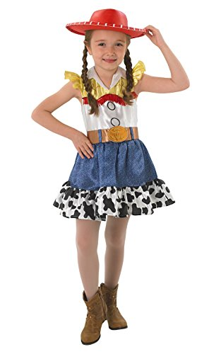 Rubie 's Offizielles Disney Toy Story Jessie Rock (Kids) Kind 's Medium (Story Toy Kostüme Aus Jessie)